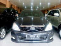 Toyota: Kijang Innova G Manual Tahun 2011