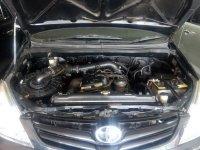 Toyota: Kijang Innova G Manual Tahun 2011 (mesin.jpg)