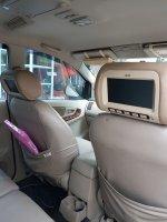 Jual Toyota: Innova putih tahun 2012 mulus cantik terawat dengan baik