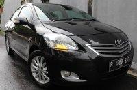 Toyota Vios Matic 2010 Seperti Baru