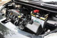 Toyota Vios Matic 2010 Seperti Baru (8.jpg)