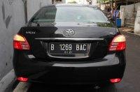 Toyota Vios Matic 2010 Seperti Baru (10.jpg)