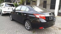 Jual Toyota Vios Hitam 94 G AT Butuh uang