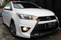 Jual Toyota Yaris TRD Sportivo AT 2014