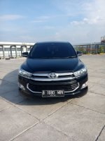 Jual Toyota innova reborn V luxury diesel matic 2017 hitm 087876687332