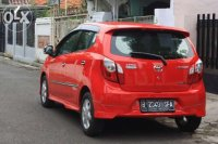 Jual Toyota AGYA mobil masa kini
