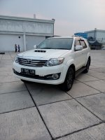 Toyota fortuner vnt G diesel matic 2015 putih km 30 rban 08161129584 (IMG20170731173030.jpg)