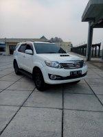 Toyota fortuner vnt G diesel matic 2015 putih km 30 rban 08161129584 (IMG20170731173046.jpg)
