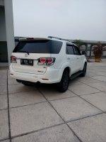 Toyota fortuner vnt G diesel matic 2015 putih km 30 rban 08161129584 (IMG20170731173059.jpg)