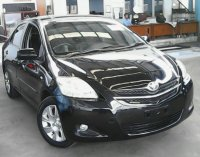 Jual Toyota: Vios Limo kondisi istimewa