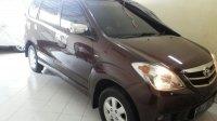 Jual Toyota: Avanza G 2010 akhir (Stnk 2011)