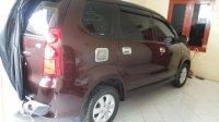 Toyota: Avanza G 2010 akhir (Stnk 2011) (IMG-20171003-WA0001.jpg)