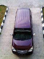 Toyota: Avanza G 2010 akhir (Stnk 2011) (IMG-20171031-WA0001.jpg)