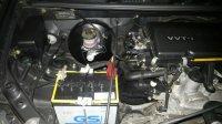 Toyota: Avanza G 2010 akhir (Stnk 2011) (IMG-20171031-WA0009.jpg)