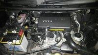 Toyota: Avanza G 2010 akhir (Stnk 2011) (IMG-20171031-WA0008.jpg)