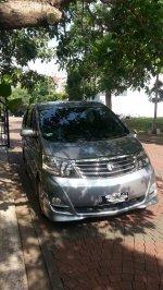Toyota Alphard  Jual Cepat