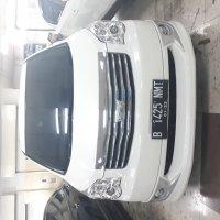 Jual Toyota Nav1/V 2013 At
