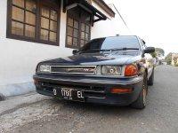 Jual Toyota Corolla Twincam SE Tahun 1991 Kredit 12Jutaan
