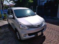 Jual Toyota: Allnew Avanza E Th 2012 AC Dobel STNK Baru Mulus Istimewa