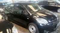Jual Toyota: limo vios th 2012 bonus akun gocar