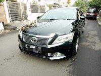 Toyota camry 2012 v 2.5cc hitam bagus (FB_IMG_1509807524373.jpg)