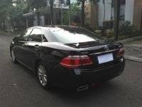 Dijual Toyota Crown Royal Saloon 3.0G AT 2010 (06 CROWN 2010 TAMPAK KIRI BELAKANG.jpg)