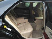 Dijual Toyota Crown Royal Saloon 3.0G AT 2010 (10 CROWN 2010 INTERIOR.jpg)