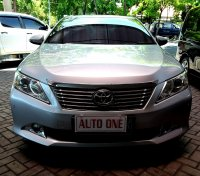 Jual Toyota Camry G 2.4 Automatic