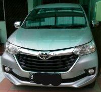 Jual Toyota: Grand New Avanza 2015 pemakai langsung