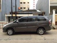 Toyota: Kijang Innova 2011 G,Matic (Innova 2011 kiri.jpg)