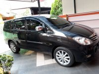 Toyota: Dijual kijang innova thn 2011 type G manual Depok