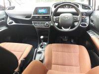 Toyota Sienta Q 1.5cc CVT Dual VVTI Th.2017 Automatic (8.jpg)