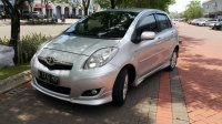 Jual Toyota Yaris S Limited 2011 Silver | ALT06