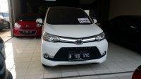 Jual Toyota Grand Avanza Veloz 2015 Putih | ALT08