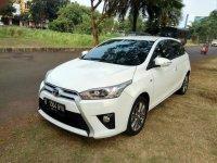 Jual Toyota New Yaris Tipe G 2014 Putih | ALT10