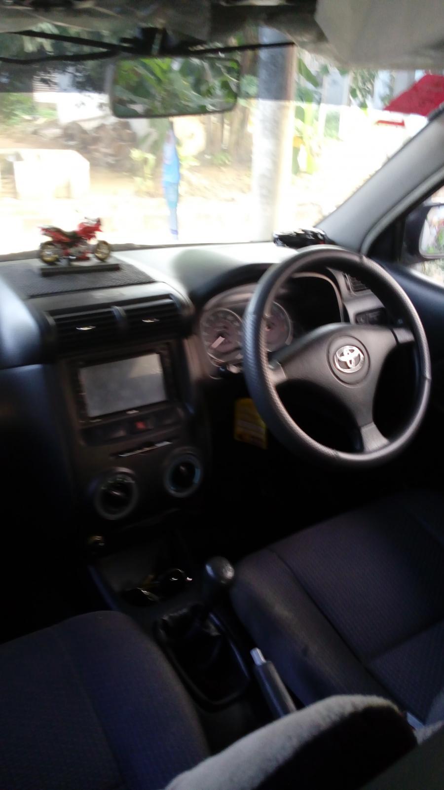Mobil Bekas Avanza Bali – MobilSecond.Info