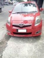 Dijual Toyota Yaris 1.5S Limited AT  (MILIK PRIBADI) (IMG20170503110606.jpg)