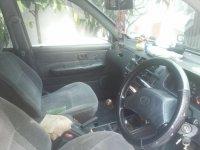 Dijual Toyota Kijang Kapsul kondisi mulus pemakaian terawat
