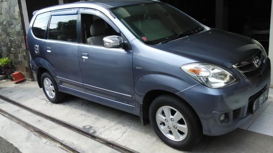 Modifikasi Mobil Warna Abu Abu Metalik