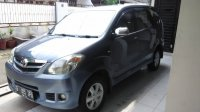 Toyota Avanza Tipe G Manual 2009 Abu Abu Mulus Nego (IMG_20171110_142403.jpg)