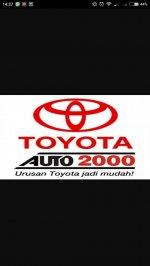 Jual Toyota Calya: Menjelang akhir tahun