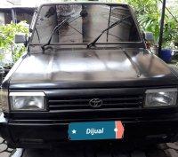 Jual Toyota: Kijang Grand Extra 1993