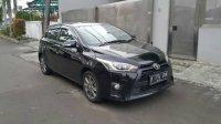 Toyota: YARIS type G hitam 2015 (IMG-20170624-WA0007.jpg)