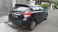 Toyota: YARIS type G hitam 2015 (IMG-20170624-WA0006.jpg)