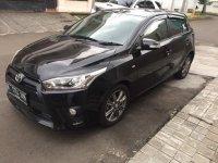 Toyota: YARIS type G hitam 2015 (IMG-20170624-WA0002.jpg)