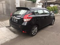 Toyota: YARIS type G hitam 2015 (IMG-20170624-WA0001.jpg)