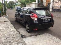 Toyota: YARIS type G hitam 2015 (IMG-20170624-WA0003.jpg)