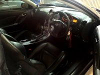 Dijual Toyota Celica 2005 TRD ASLI best condition plat B (7.JPG)