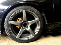 Dijual Toyota Celica 2005 TRD ASLI best condition plat B (8.JPG)