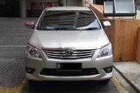 Toyota Innova 2.0 Bensin Automatic Mobil Simpanan Original